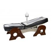 Termo masažinė lova A-B003